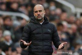Guardiola minta beberapa kompetisi di Inggris harus dihapus demi pemain