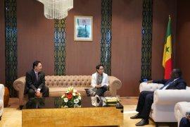 Presiden Senegal apresiasi atas dukungan infrastruktur Indonesia