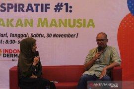 """ACT Bali laporkan aksi kemanusiaan lewat """"Gathering Mitra"""""""