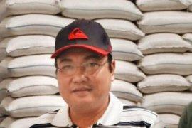 Bulog Sulut-Gorontalo lakukan operasi pasar stabilkan harga jelang Natal