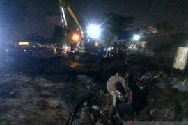 Dedie A Rachim: Insiden di proyek tol BORR risiko kerja