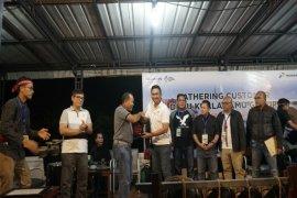 DPPU Bandara Kualanamu dapat penghargaan dari enam maskapai