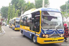 Tarif bus Koja Trans berlaku normal