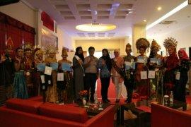 Mahasiswa Poltekpar Medan membuat event MICE sebagai project akhir
