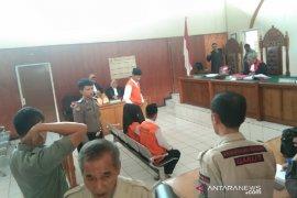 Terdakwa kasus video asusila Garut  pernah lapor polisi, tapi tidak ditindaklanjuti