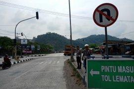 Polresta Bandarlampung cek Jalinsum jelang Operasi Lilin