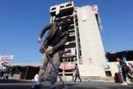 Serangan di Baghdad, korban tewas jadi 23 orang