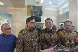 Bambang Soesatyo mundur dari pencalonan Ketum Partai Golkar