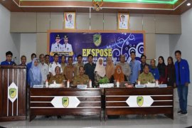 Pemkab Barito Utara susun buku Rencana Tenaga Kerja Daerah
