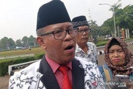 1.198 guru berstatus PPPK di Kabupaten Bogor hampir setahun belum terima gaji