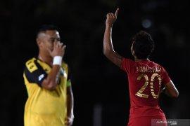 "Gasak Brunei 8-0, Osvaldo Haay cetak ""hattrick"""