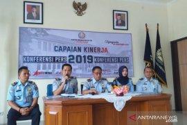 Kantor Imigrasi TPI Tanjung Pandan terbitkan 3.173 paspor