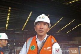 IPC Tanjung Pandan mencatat ekspor kaolin sebanyak 34.808 ton