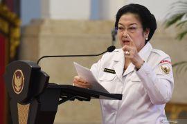 """Megawati cerita tentang """"sobatan"""" dengan Prabowo hingga khilafah"""