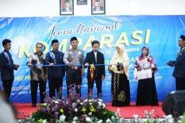 256 pengurus asrama hadiri Temu Nasional Komparasi di Bogor