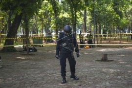 Pangdam Jaya imbau warganet tidak sebarkan video ledakan di Monas