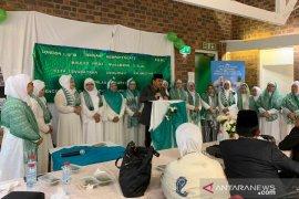 Pelantikan pengurus perwakilan Al-Washliyah di Eropa