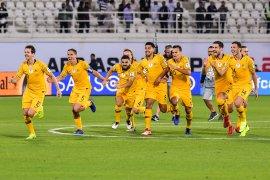 Australia diundang ikut Copa America, masuk Grup A bersama Argentina