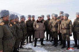 Cegah corona, Korut tembak WN China yang nekat dekati perbatasan
