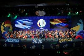 Hasil undian grup Copa America  2020