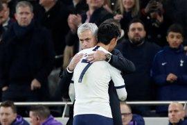 Mourinho jatuh cinta pada Son Heung-min