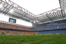 Sejumlah pertandingan Liga Italia ditunda karena COVID-19