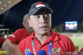 PSSI hubungi Ruud Gullit untuk latih timnas Indonesia