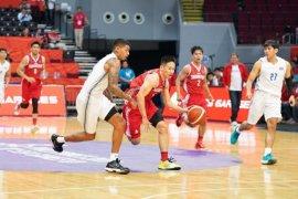 Indonesia jaga asa ke semifinal bola basket putra