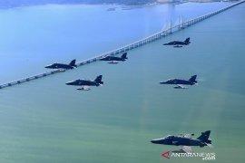 MNEK 2020, kapal perang hingga pesawat tempur dari 54 negara akan ke Belitung