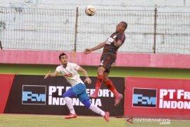 Liga 1: Persipura taklukkan PSIS 2-0
