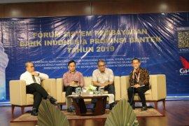 BI Banten gelar forum Sistem Pembayaran guna mantapkan keuangan digital,