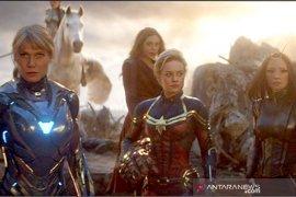 """Tujuh film """"box office"""" terlaris sepanjang 2019"""