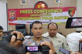 Kabid Humas Polda Banten harapkan jangan jadikan akhir tahun ajang pesta narkoba