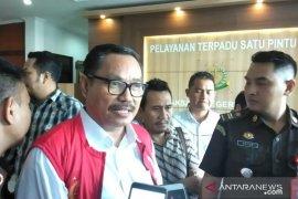 Empat terdakwa kasus korupsi Sampang divonis satu tahun penjara