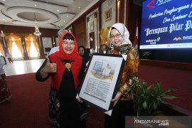 Penghargaan Perempuan Hebat Kalsel