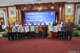 "Antara nobatkan lima sosok inspiratif ""Perempuan Hebat Kalimantan Selatan"""