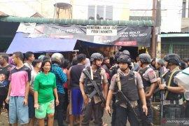 Seorang wanita di Medan ditemukan tewas di rumah kosnya