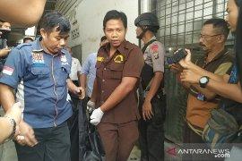 Wanita tewas di rumah kos di Kota Medan, diduga kuat dibunuh