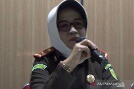 Kejari Sukabumi jebloskan lima tersangka korupsi ke penjara
