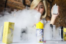 Kampanye Kesehatan Rokok Elektrik