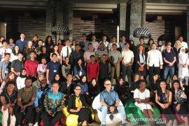 BDF ke-12, anak muda diminta aktif dalam demokrasi digital dan konvensional