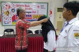 PMI bina ribuan unit PMR di Jawa Tengah