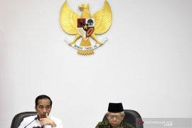 Publik tak percaya Jokowi-Ma'ruf mampu selesaikan kasus HAM masa lalu