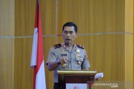Polda Gorontalo akan gelar Operasi Pekat Otanaha 6-15 Desember 2019