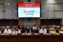 Kementerian BUMN tetapkan Dewas yang baru untuk LKBN Antara
