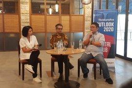 Sinar Mas Land siapkan Digital Hub jadi hub ekonomi Indonesia
