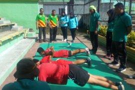 396 atlet Kota Medan jalani tes kesehatan dan fisik