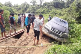Kampung Tanjung Soke bakal dapat perhatian lebih