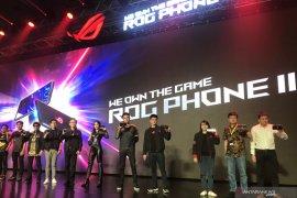 ROG Phone II resmi diluncurkan, ini harganya