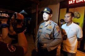 Polisi Tangerang harapkan kades terpilih tidak melakukan  pesta kemenangan